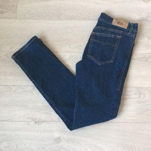 Diesel straitzee jeans